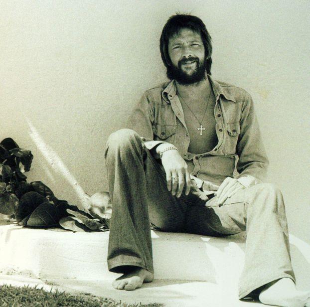 Fotos de Eric Clapton