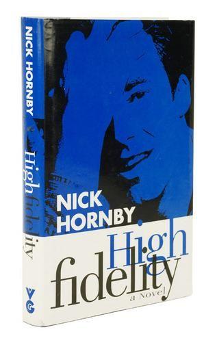 nick hornby essay