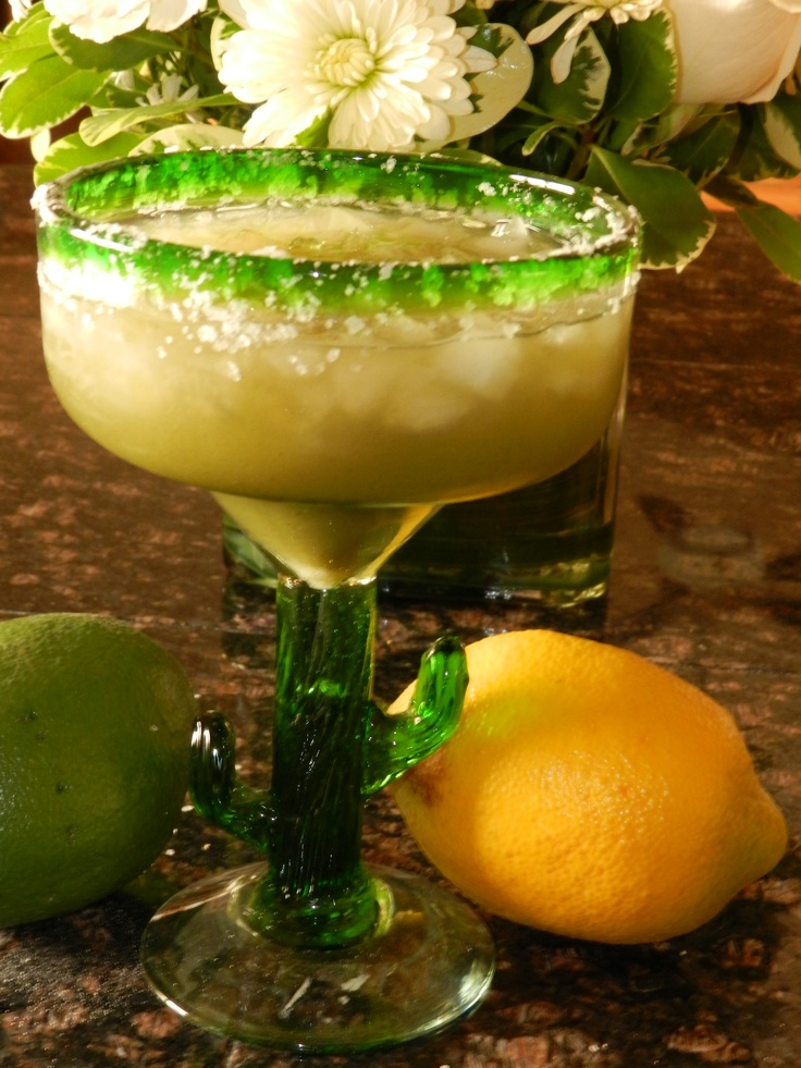 Partida Tequila Margarita is the best margarita. It has less calories ...