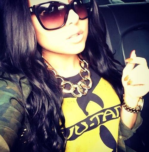 Pretty Girl Swag Aye! Pretty Girl Swag Aye! Pinterest - Cute Black Teenage Girl Hairstyles