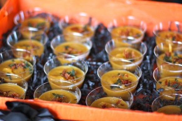 Roasted pumpkin sage soup | Dinner dishes | Pinterest
