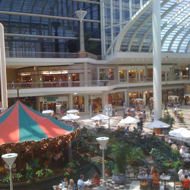 Galleria Mall: Galleria Mall- Birmingham, AL