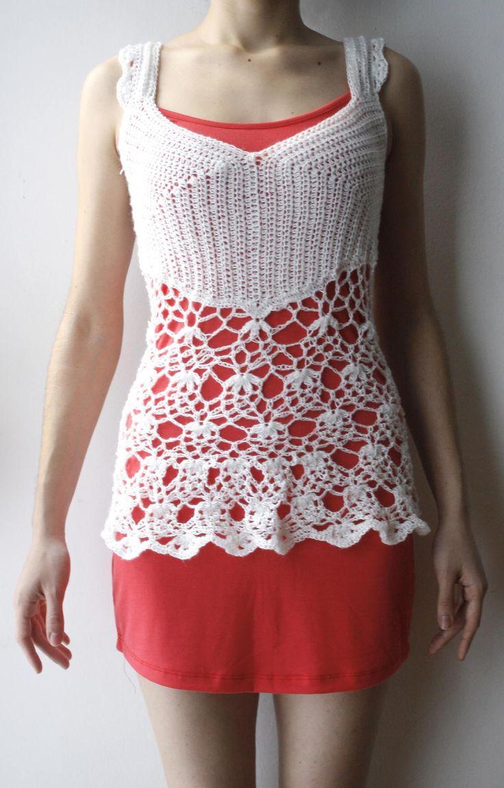 Tejidos a Crochet Pinterest