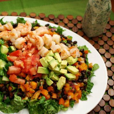 Cobb salad gets kicked up with Mexican flavors just in time for Cinco ...