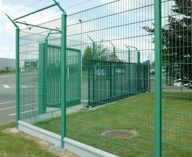 Fence Wire Home Depot Landscape Pinterest