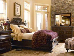 Bedroom Ross Furniture Home Decor Pinterest
