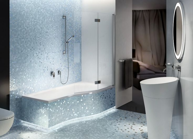 Duschbadewanne...  Bad Ideen  Pinterest