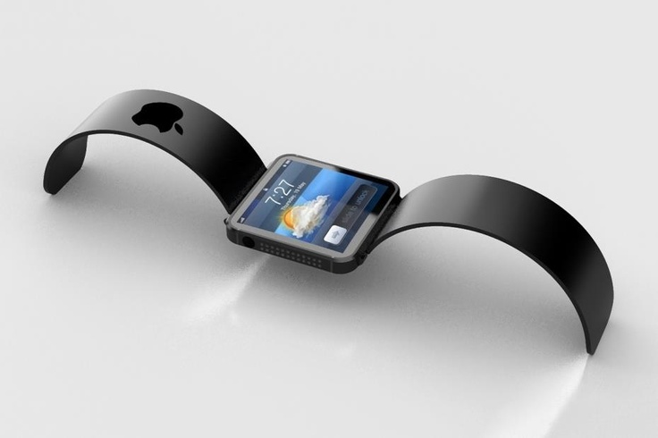 Apple Watch Gadgets Ideas Inventions Cool Fun