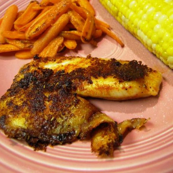 Dry Rub for Fish | Yummy recipes to try!! | Pinterest