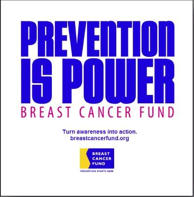 Breast Cancer Fund PeopleTowel