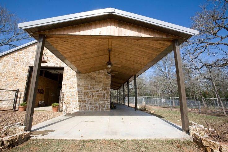 Modern horse barns joy studio design gallery best design for Modern barn design
