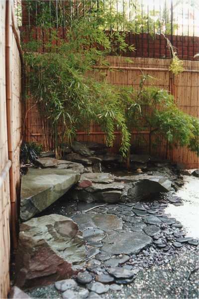 Simple Water Features For Backyard : simple water feature  Garden  Pinterest