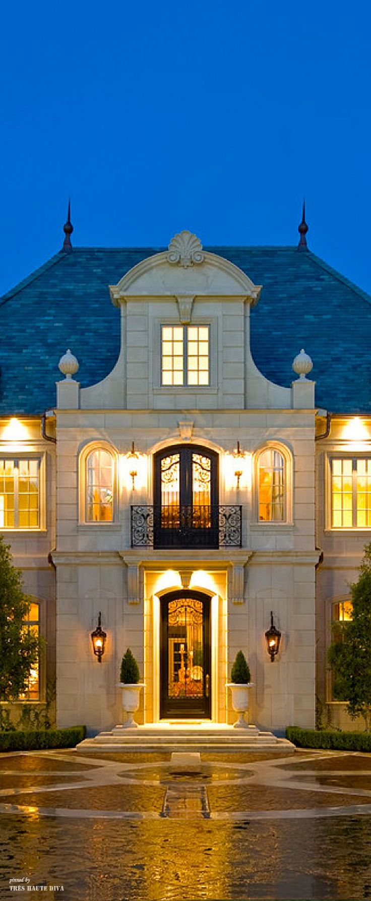 The Chateau Billion DOLLAR 39 Babe Casa De Crazy Dream Home Pint