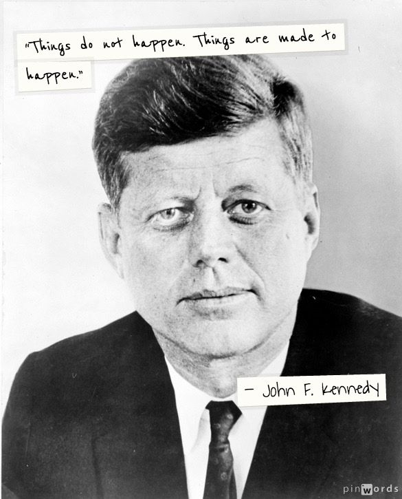 Inspirational Quotes From Presidents. QuotesGram