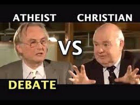 Dawkins lennox debate god delusion