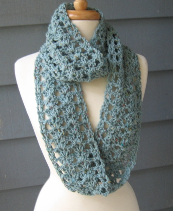 Free Printable Easy Crochet Scarf Patterns : Pin by Michelle Royce on Craft Ideas Pinterest