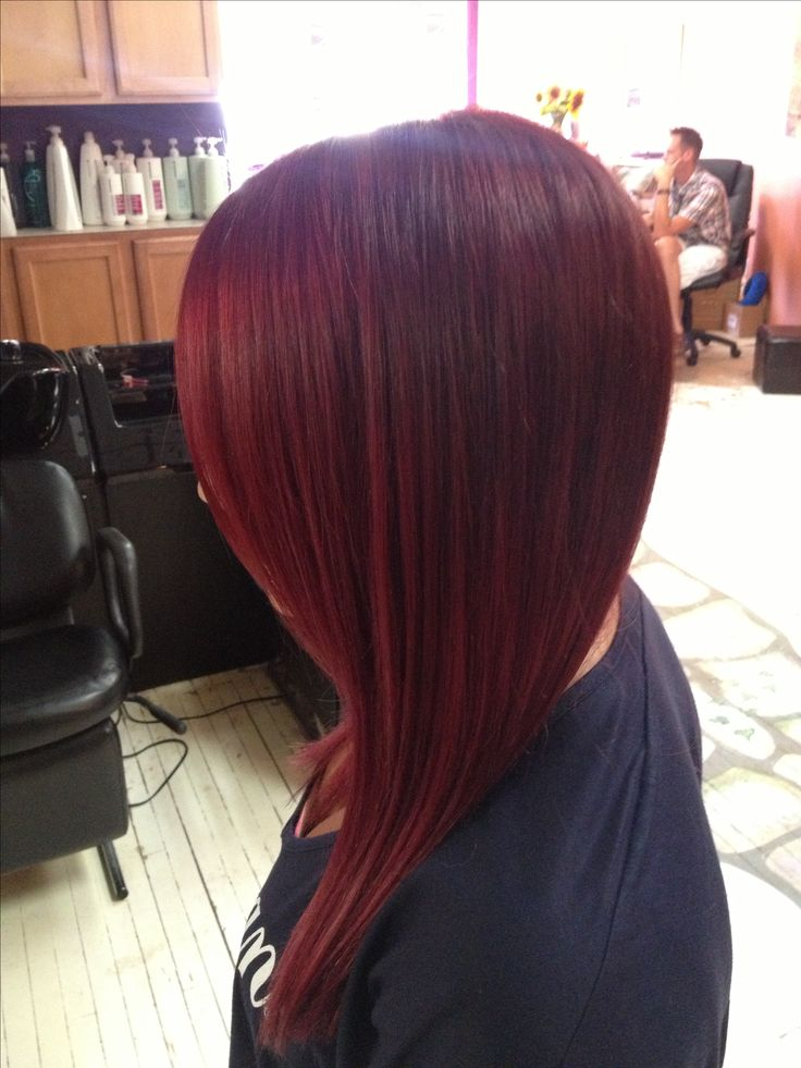 Me Red Hair Goldwell Color 7rr Max Hair By Me Pinterest