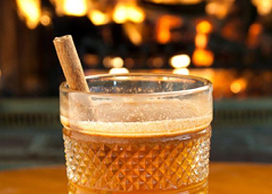 Hot Toddies #drink | Get in my belly | Pinterest
