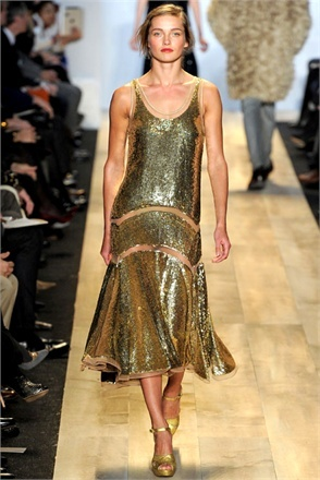 Gold - from Fall Winter 2012-13 collections. Click on the photo to see Vogue Italia's choices.