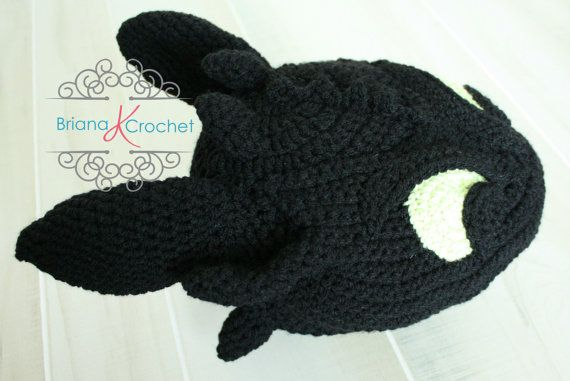 Knitting Pattern Toothless Dragon : Pinterest: Discover and save creative ideas
