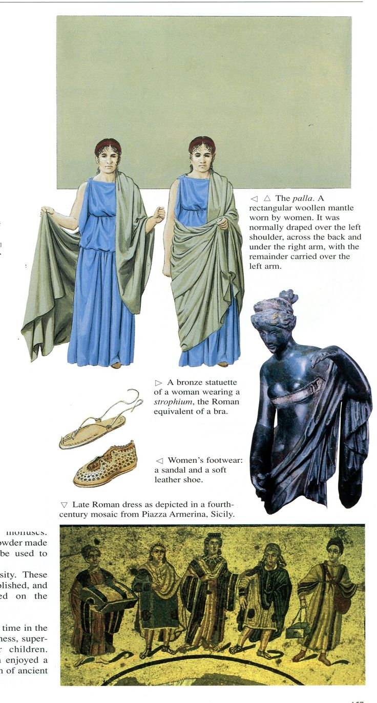 Ancient roman fashion and beauty ANCIENT ROMAN CLOTHES, HAIRSTYLES AND PERFUMES Facts