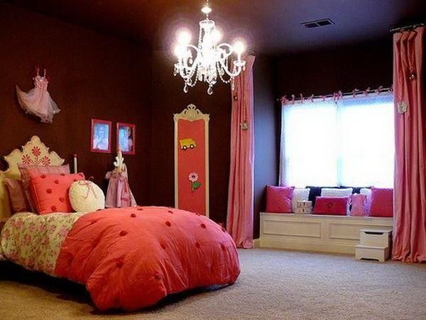 pretty room decorating for teens pinterest