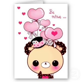 valentines day panda teddy bear