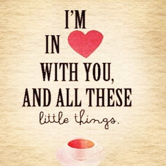 One Direction little things lyrics ed sheeran | Lyrics and ...