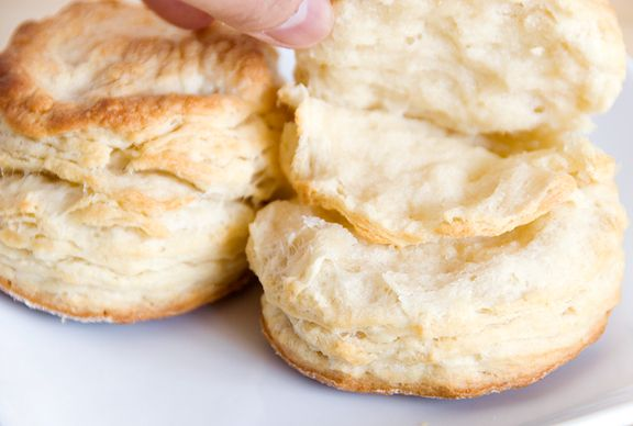 extra-flaky southern buttermilk biscuits- I love the recipes from Use ...