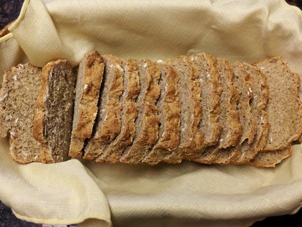 Irish Soda Bread | Food~Daily Bread(and buns too!!) | Pinterest