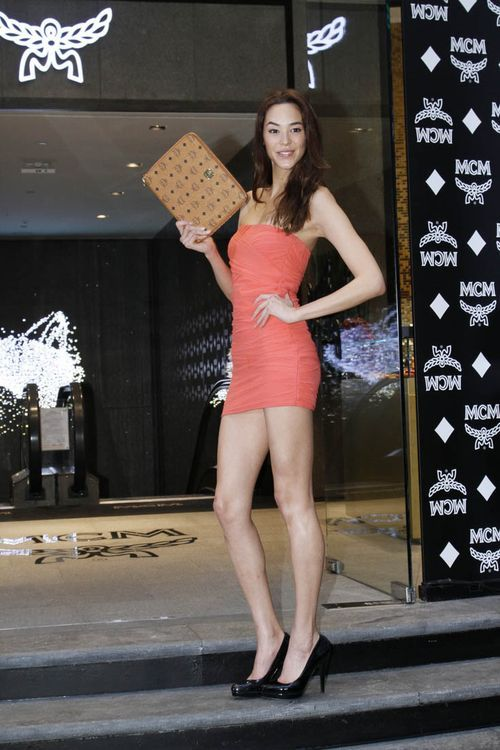 P17 -Japan Top Model Emi Renata | Hong Kong | Pinterest