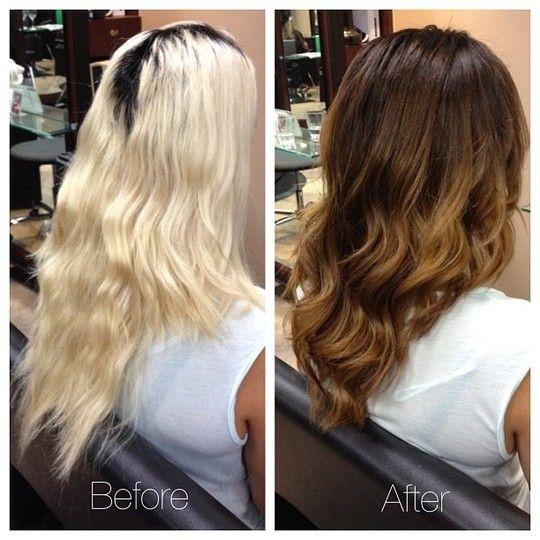 Hair Style Seat : Pics Photos - Subtle Ombre Styleseat Hair Fun Design
