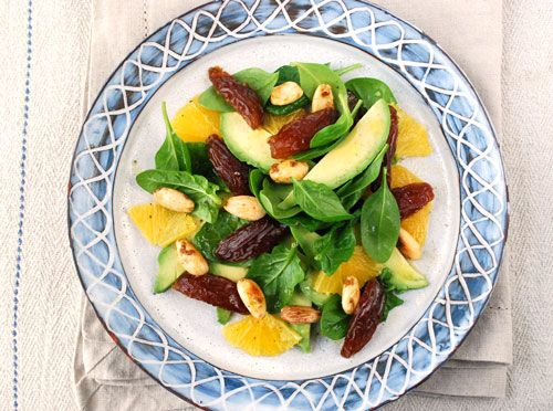 Pin by ND Medjool Dates on Medjool Date Salads | Pinterest