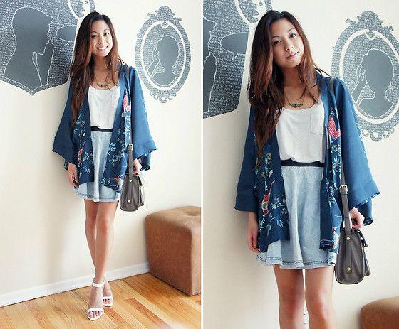 #Kimonos #choies