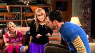 Big Bang Theory - Best Of Sheldon, via YouTube.