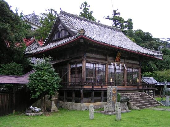Kameoka Japan  city photos gallery : Kameoka Shrine | Japan | Pinterest