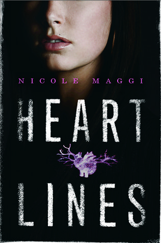 Heartlines by Nicole Maggi