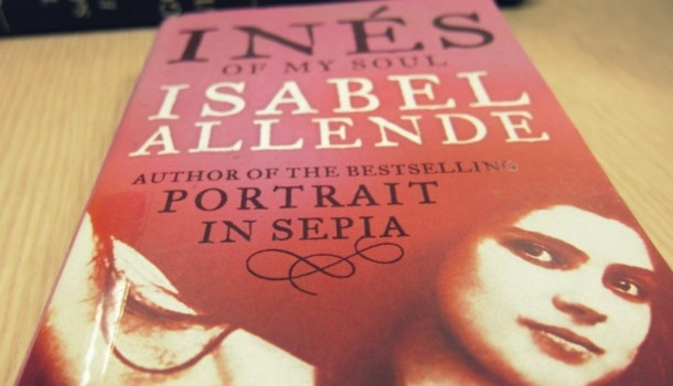ines of my soul book review