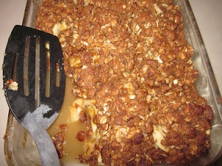 pear apple crisp | Recipes | Pinterest