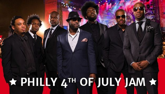 july 4th philadelphia stampede