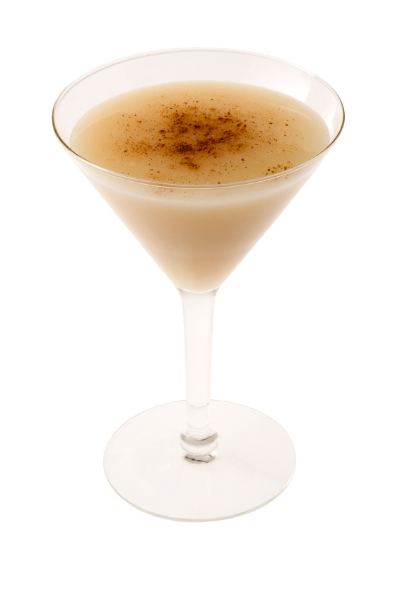 Brandy Alexander | Cocktails | Pinterest