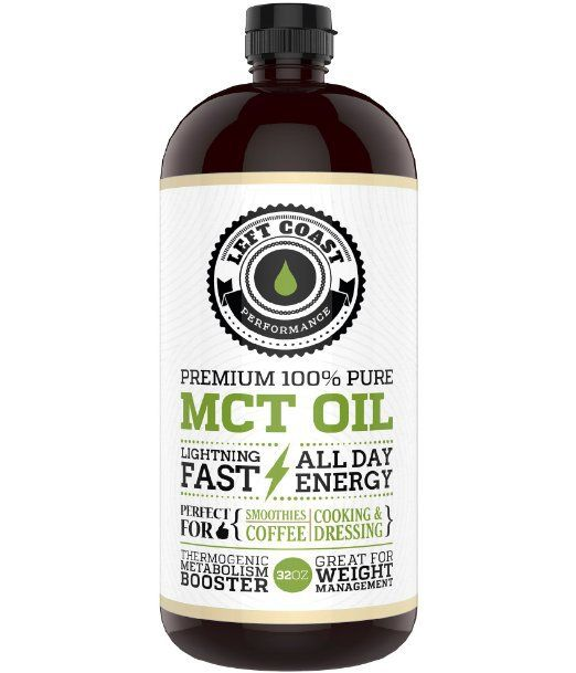 Can MCT Oil Help You Lose Weight