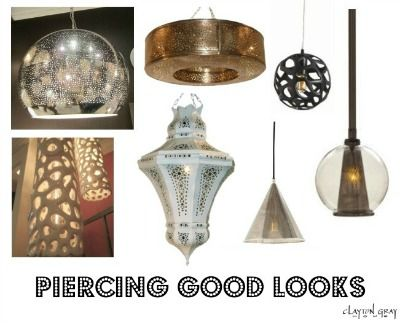 piercing good looks | For the Home