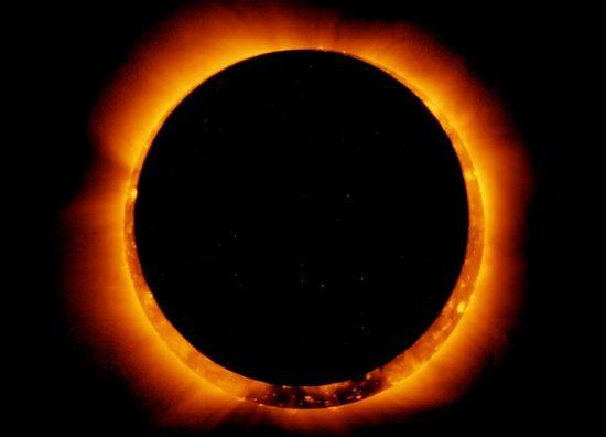 Where to Catch Sunday's Solar Eclipse in Arizona - Jackalope Ranch