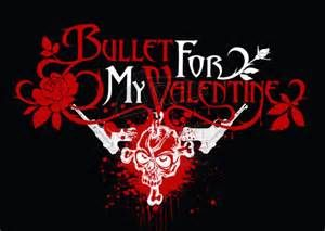 bullet for my valentine poison