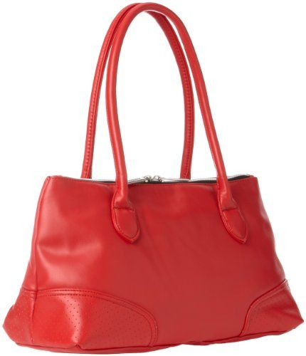 Popular Women39s PUMA Ferrari LS Handbag 073147  Red Shoulder Bags  Polyvore