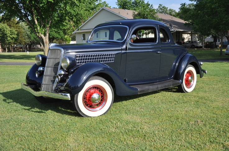 1935 ford 3 window coupe motor 39 n tv cars and motorcycles for 1935 ford three window coupe