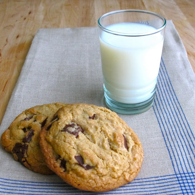 perfect chocolate chip cookie challenge   desserts + baked goods   Pi ...