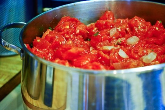 Freeze Your Own Herb Tomato Sauce - Top 8 Most Popular Ways to ...