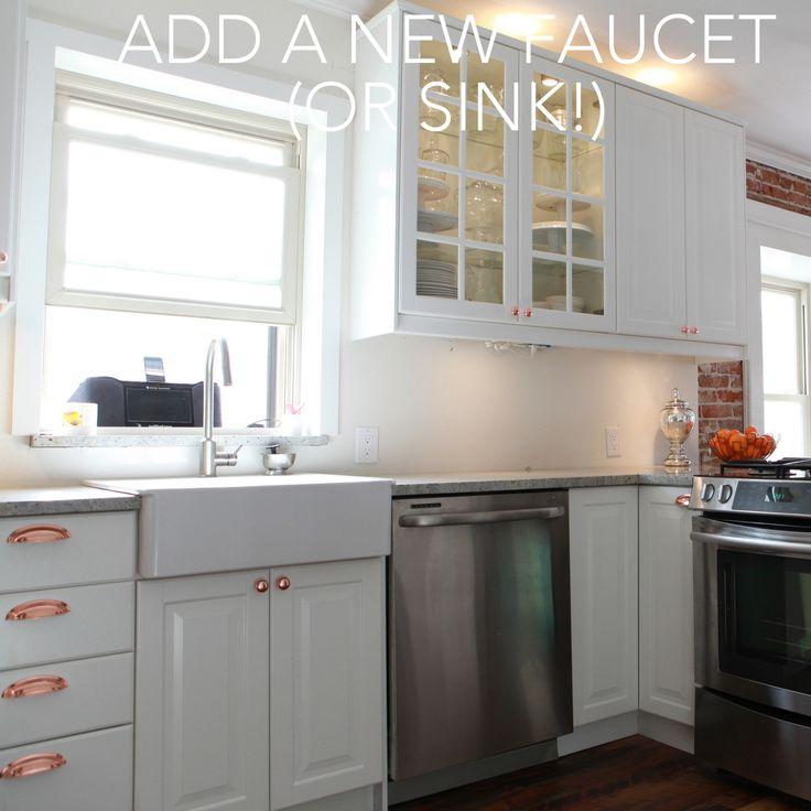 easy kitchen updates kitchens
